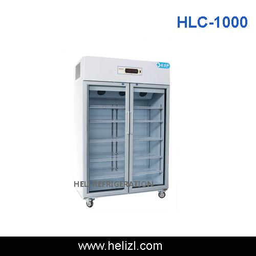 1000药品阴凉箱-HLC-1000