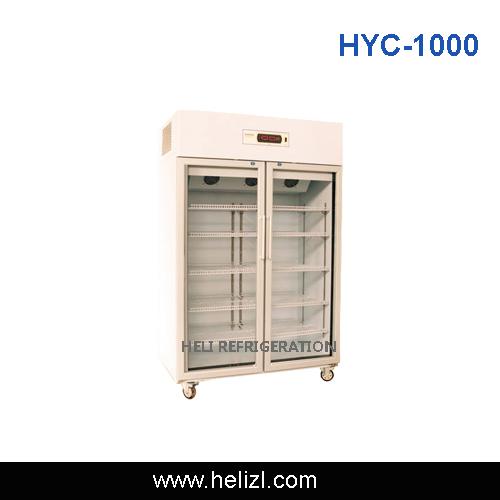1000L药品冷藏箱-HYC-1000