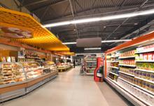 超市案例精选