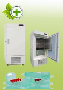 医疗低温柜案例
