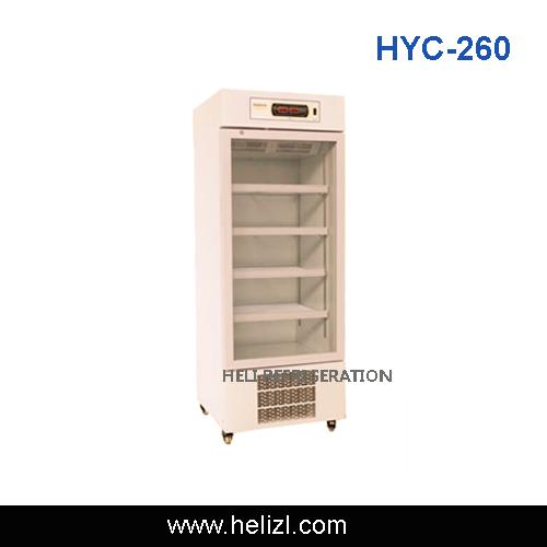 260L药品冷藏箱