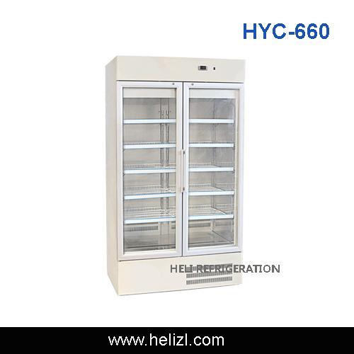 660药品冷藏箱