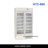 660L药品冷藏箱 -