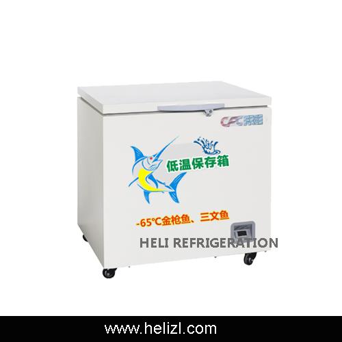 118LA款金枪鱼低温冰箱-DW-60W118A