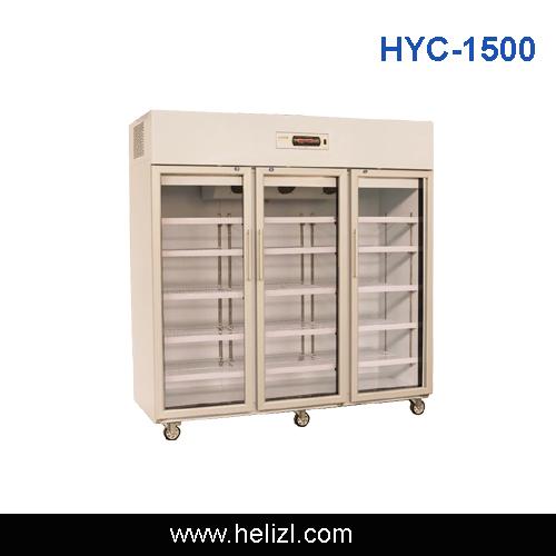 1500l药品冷藏箱