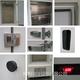 158L立式超低温冰箱-DW-40/60/86 L158