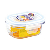 PLASTIC FOOD CONTAINER PT-1P