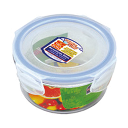 PLASTIC FOOD CONTAINER PR-1P