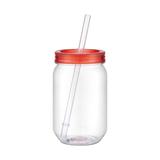 塑料杯 HF-J003