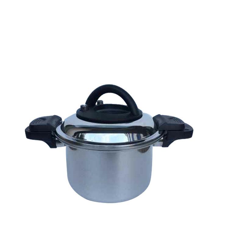 不锈钢低压锅 EF-BD1-22 / EF-BD1-22F