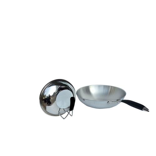不锈钢炒锅-EF-BC2-B32