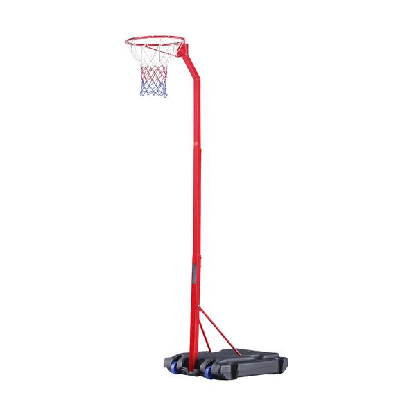 宏力2011篮球架 HB-6N