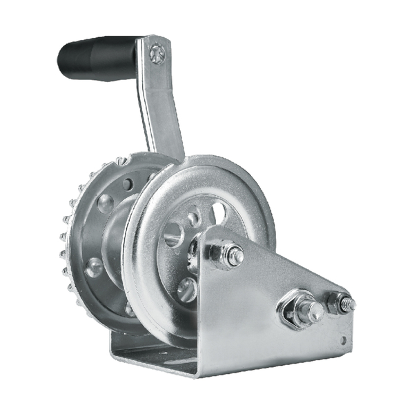 Single Speed Trailer Winches