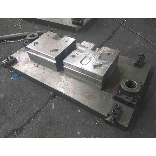 拉延整形模具-右置前安装支架-上模