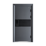 防盗安全门 -HQS-1015帕加尼