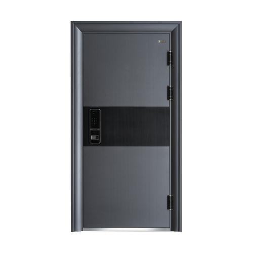 防盗安全门-HQS-1015帕加尼