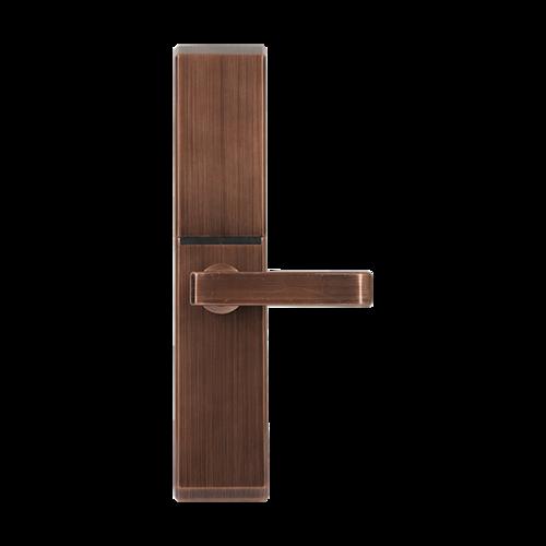 智能指纹锁-D1801