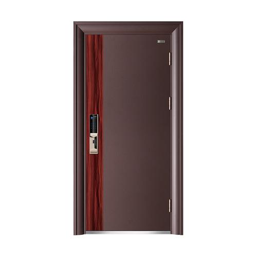 防盗安全门-HQS-1013毕加索