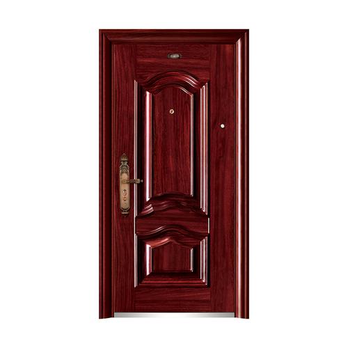 防盗安全门-鸿耀7CM进户门
