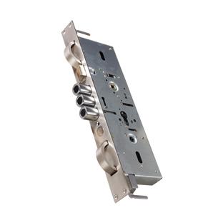 锁具-防锯大锁