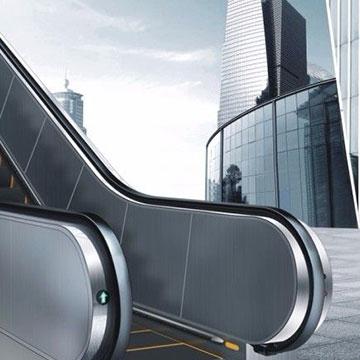 Bus escalator