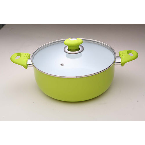 Casserole HT-SP-CE05-green