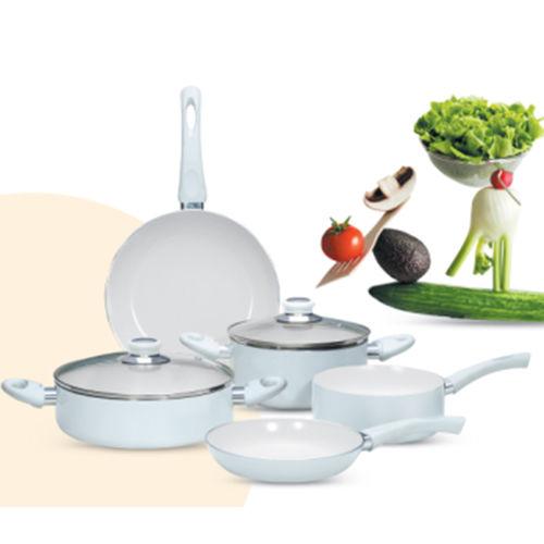 Cookware set HT-S0708-CE
