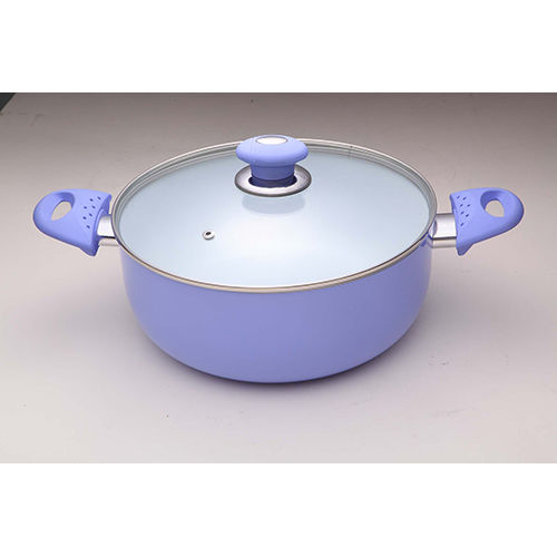 Casserole HT-SP-CE05-purple