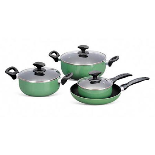Cookware set HT-S0709