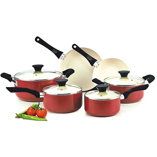 Cookware set Cookware set