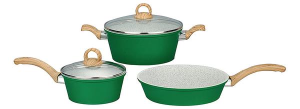 Cookware set HT-XFY-1301