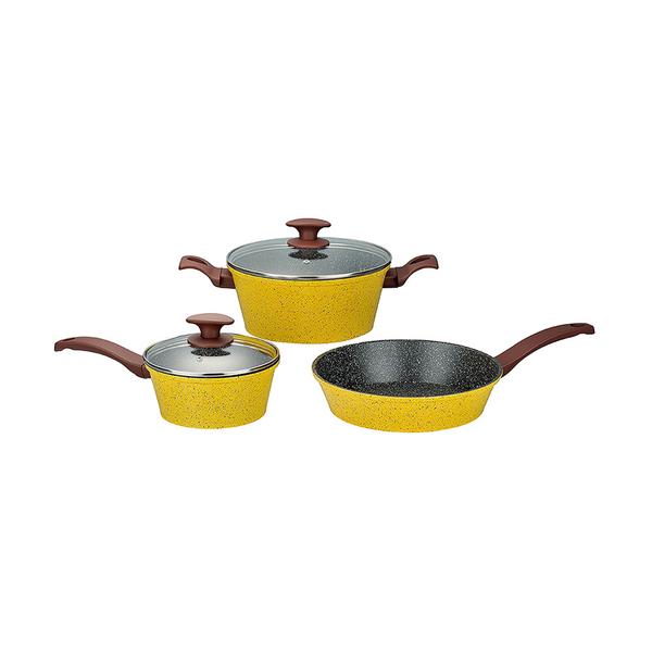 Cookware set HT-XFY-1101