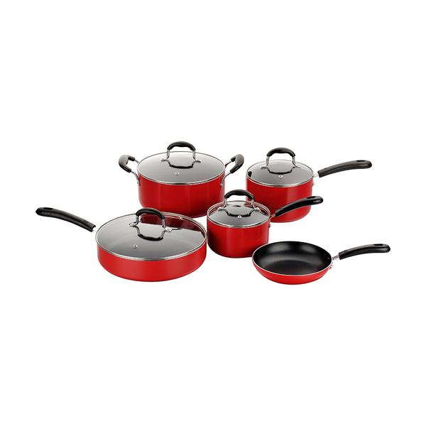 Cookware set HT-S0901-KS01