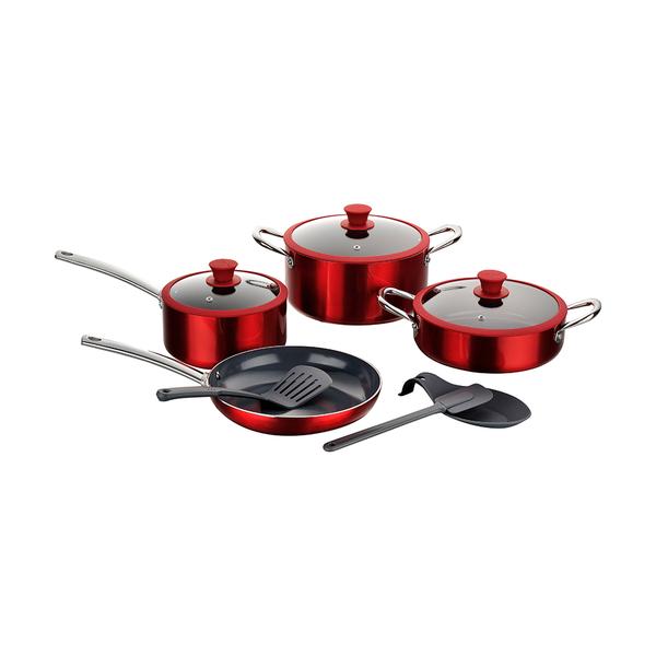 Cookware set HT-S1004-MC03