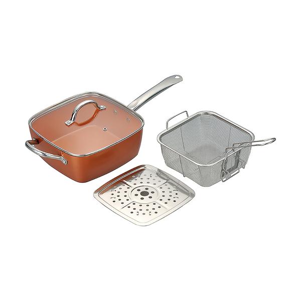 Cookware set HT-LST-FP02