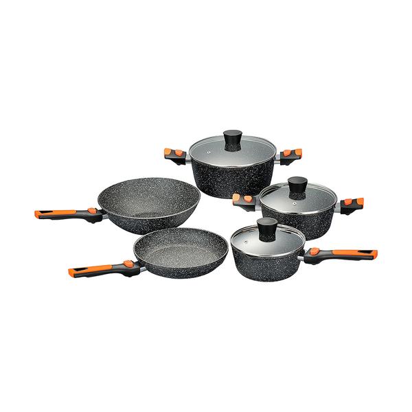 Cookware set HT-FY-0401