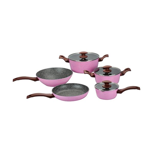 Cookware set HT-FY-0302