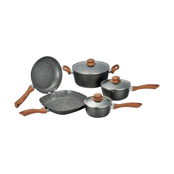 Cookware set HT-FY-0201