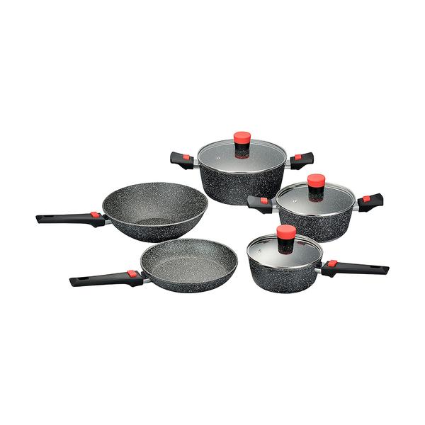 Cookware set HT-FY-0402