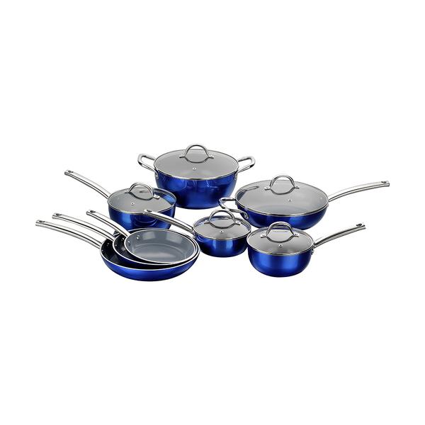 Cookware set HT-S1301-MR01