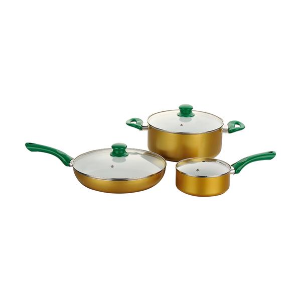 Cookware set BAR_7848