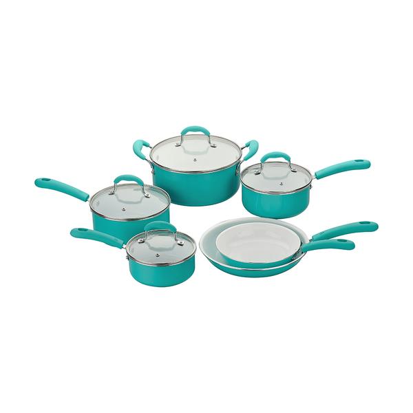 Cookware set HT-S1001-TF01