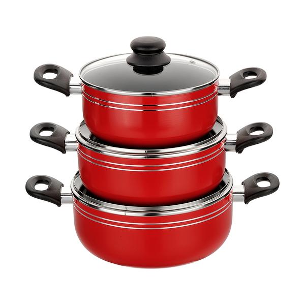 Cookware set BAR_7838