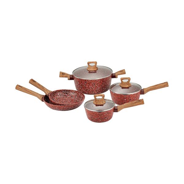 Cookware set HT-FY-0303