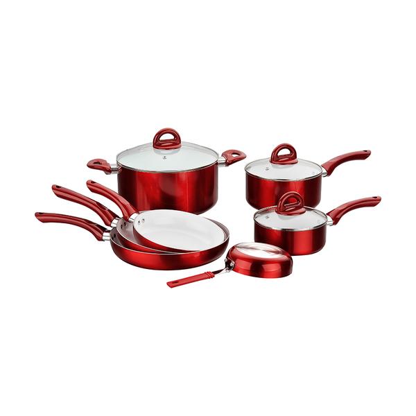 Cookware set BAR_8017