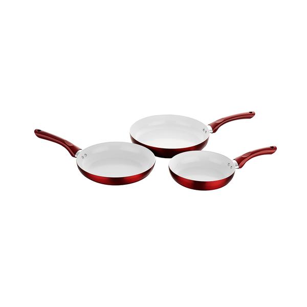 Cookware set BAR_8012