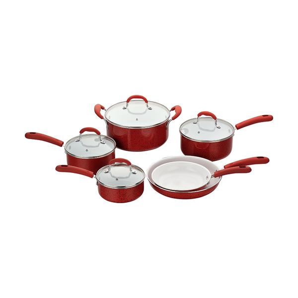Cookware set HT-S1001-FE01