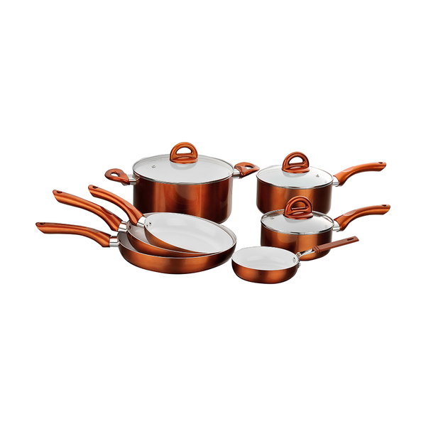 Cookware set BAR_8015