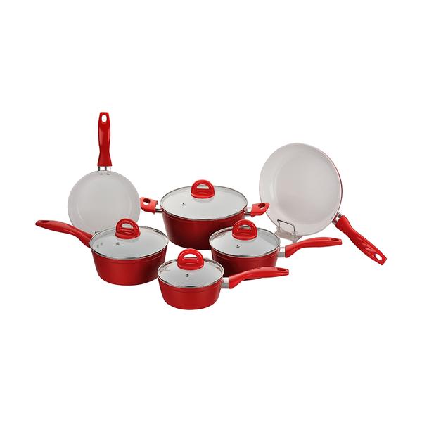 Cookware set HT-FS1002