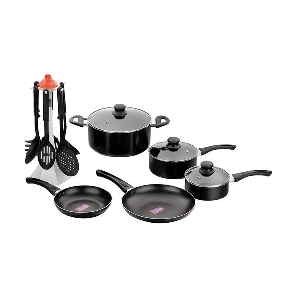 Cookware set HT-S1401